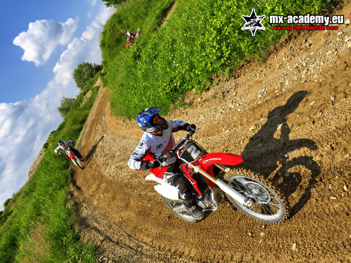 Fun Motocross - Motocross Spass für jedermann