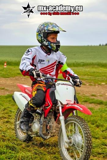 Jugend Motocross Deutschland