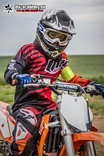 Jugend Motocross