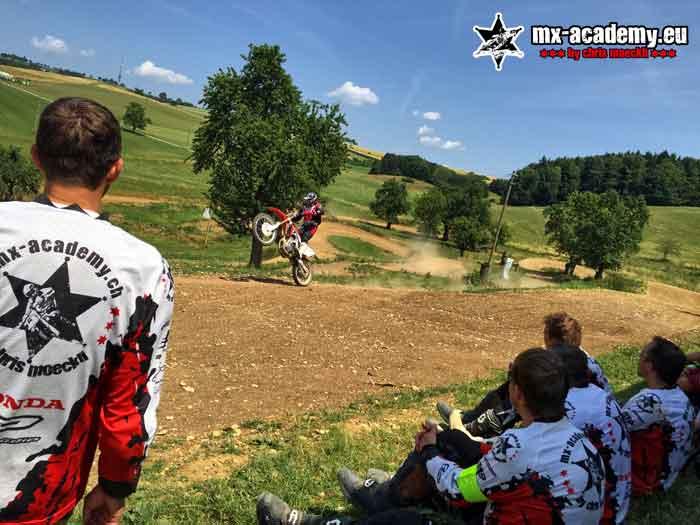 Motocross Deutschland MX-Academy