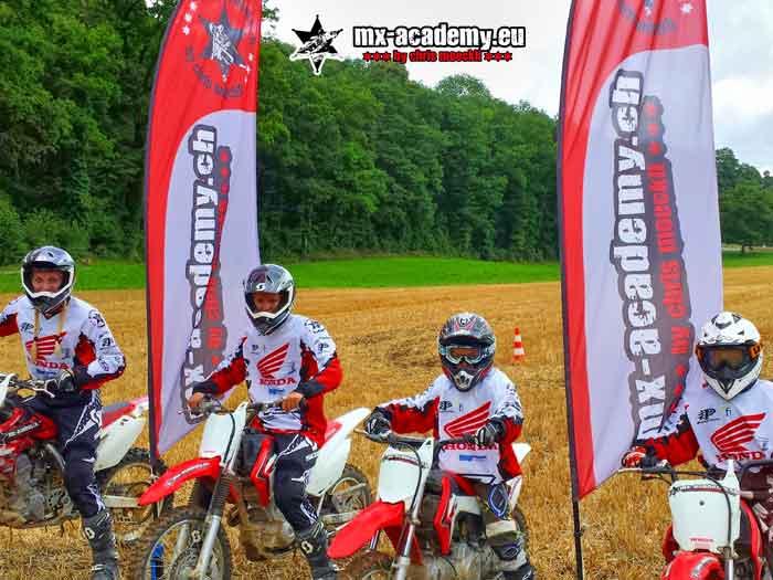 Motocross Deutschland für jedermann