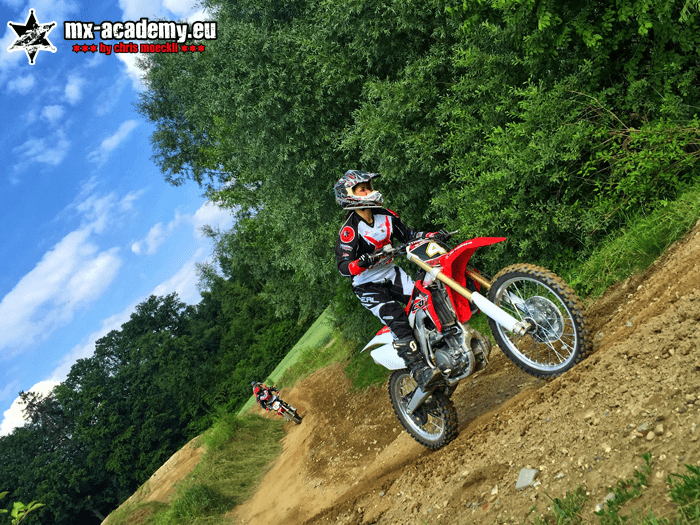 Motocross Verein Deutschland | Frauen Motocross