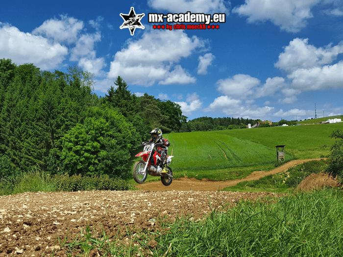 Motocross Verein Deutschland - Kindermotocross